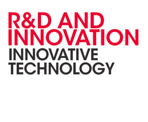 R&D and innovation innovative technology