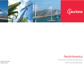 ACCIONA North America