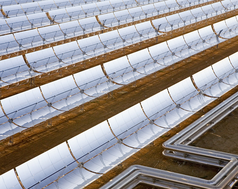 SOLAR THERMAL/CSP