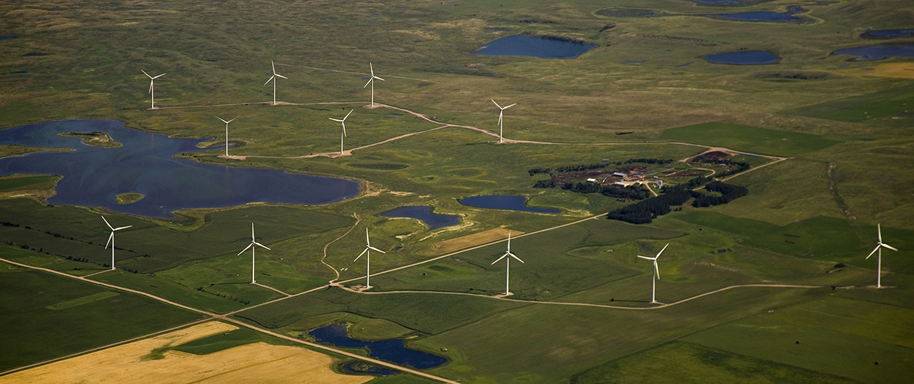 Tatanka Wind Farm