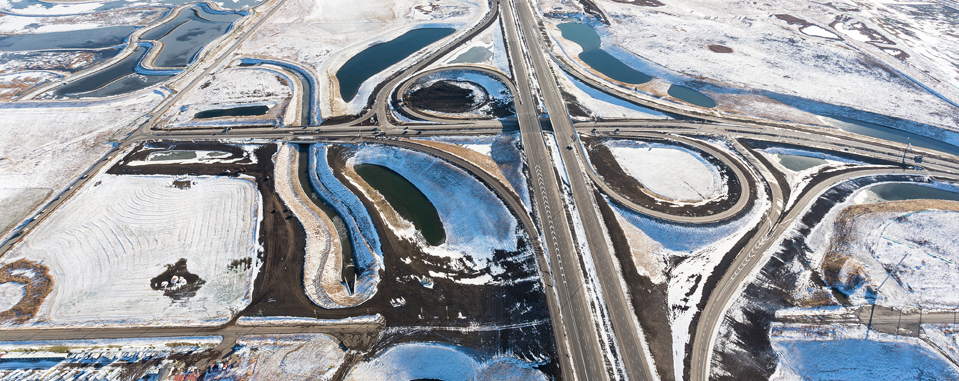 South East Stoney Trail