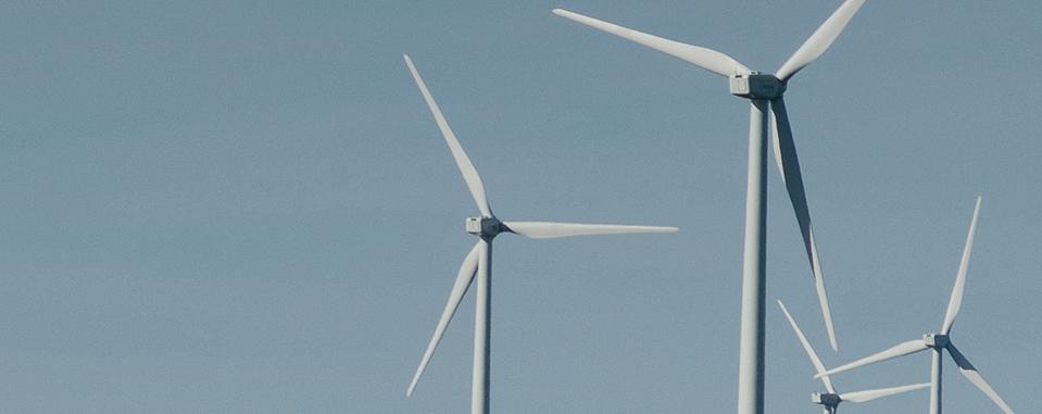 Laméque Wind Farm