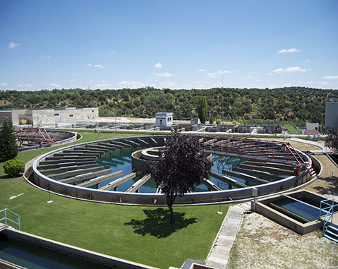 ACCIONA IS AWARDED A DRINKING WATER TREATMENT PLANT IN CANADA WITH AN NPV OF 217 MILLION CANADIAN DOLLARS