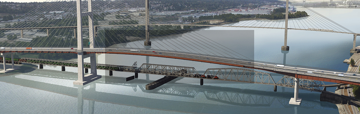 PATTULLO BRIDGE REPLACEMENT